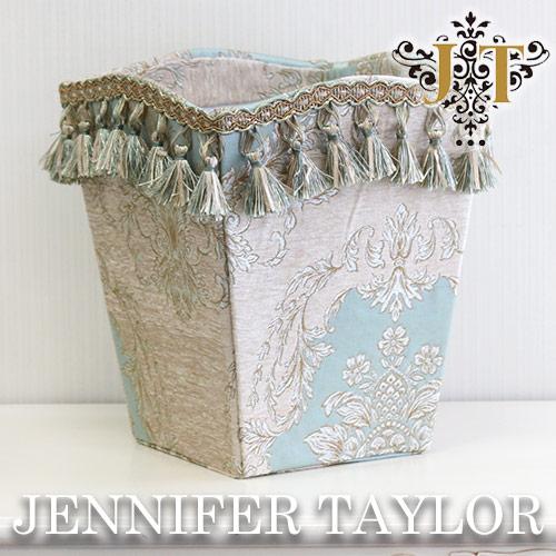 ジェニファーテイラー Jennifer Taylor ダストボックス Capri