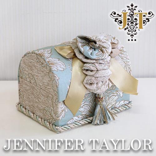 【P10倍 1/31 11:59まで】ジェニファーテイラー Jennifer Taylor トランクボックス Capri