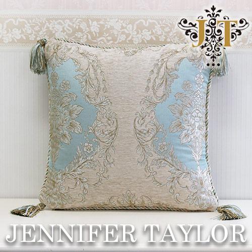【ポイント10倍 12月】ジェニファーテイラー Jennifer Taylor クッション Capri