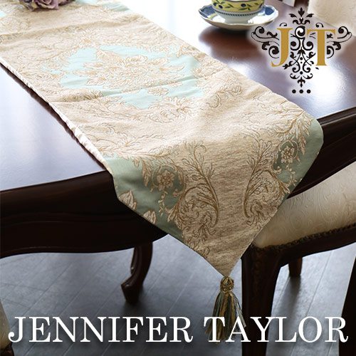 【送料無料】ジェニファーテイラー Jennifer Taylor テーブルランナー Capri