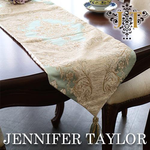 【P10倍】ジェニファーテイラー Jennifer Taylor テーブルランナー Capri