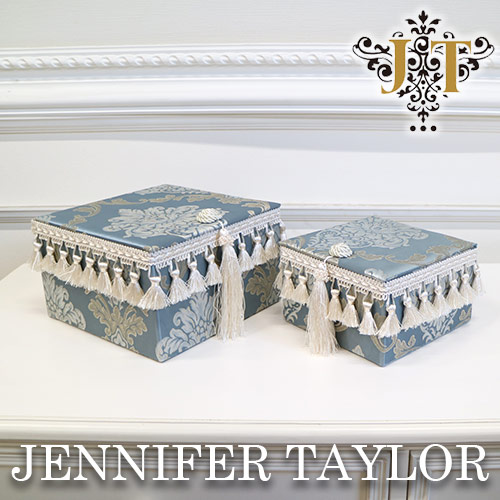 ジェニファーテイラー,Jennifer Taylor,ボックス