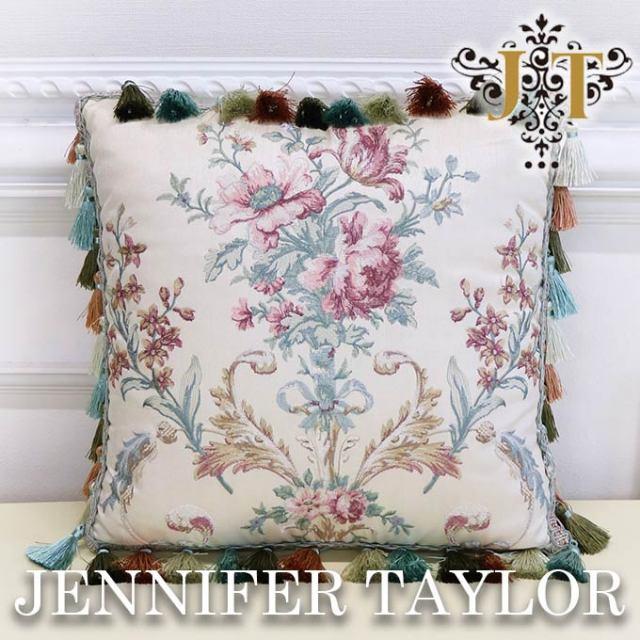 ジェニファーテイラー,Jennifer Taylor,クッション,Petit Trianon