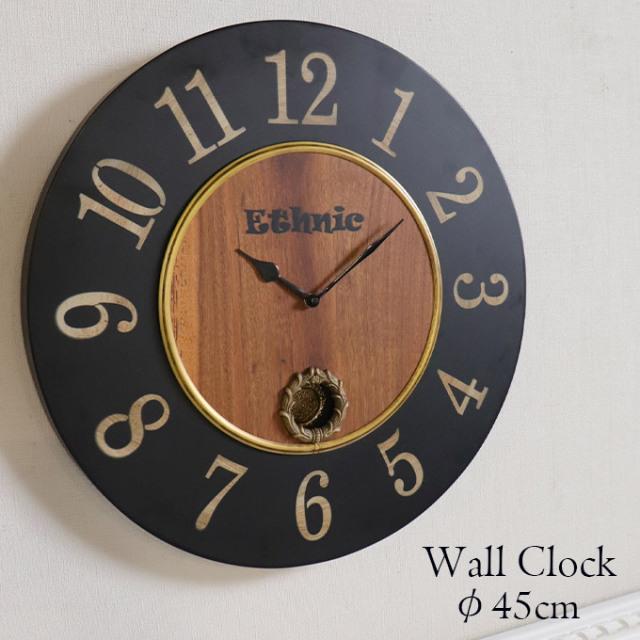 振り子時計,時計,掛け時計,木製