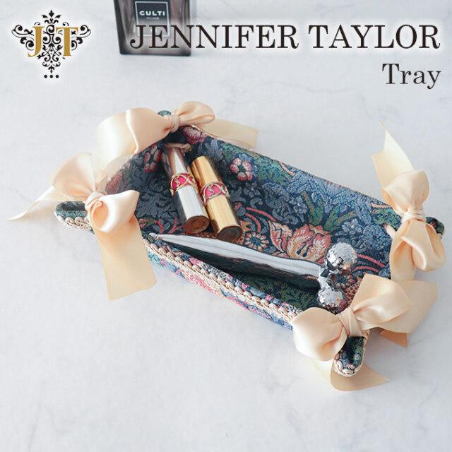 ジェニファーテイラー,トレイ,長方形,イチゴ泥棒