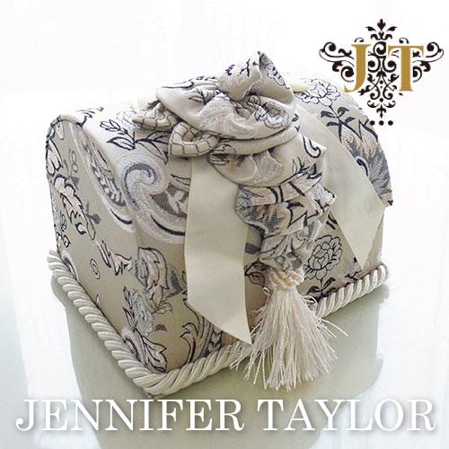 【送料無料】ジェニファーテイラー Jennifer Taylor トランクBOX・Helena
