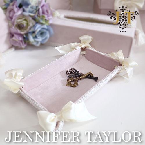 【ポイント2倍 6月】ジェニファーテイラー Jennifer Taylor トレイ-Velours-PK
