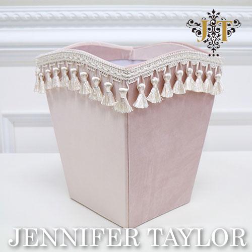 【8月限定 P10倍】ジェニファーテイラー Jennifer Taylor ダストボックス-Velours-PK