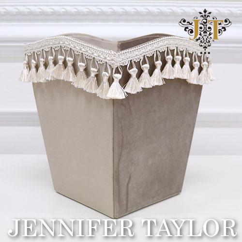 【ポイント2倍 6月】ジェニファーテイラー Jennifer Taylor ダストボックス-Velours-GB