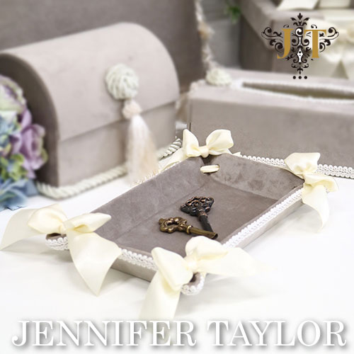 【P10倍】ジェニファーテイラー Jennifer Taylor トレイ-Velours-GB