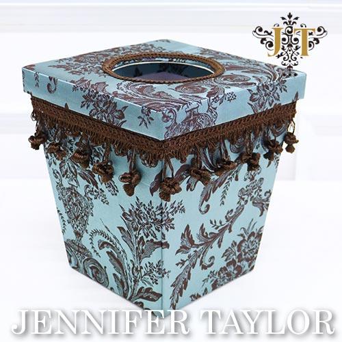 【ポイント2倍 6月】ジェニファーテイラー Jennifer Taylor 蓋付ダストボックス-Carlisle