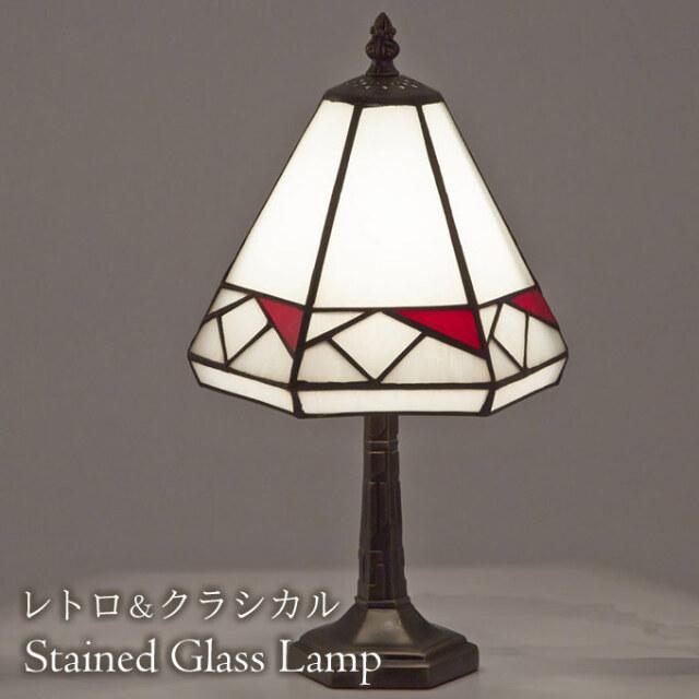 ステンドランプ,照明,置き型,ビアンカ
