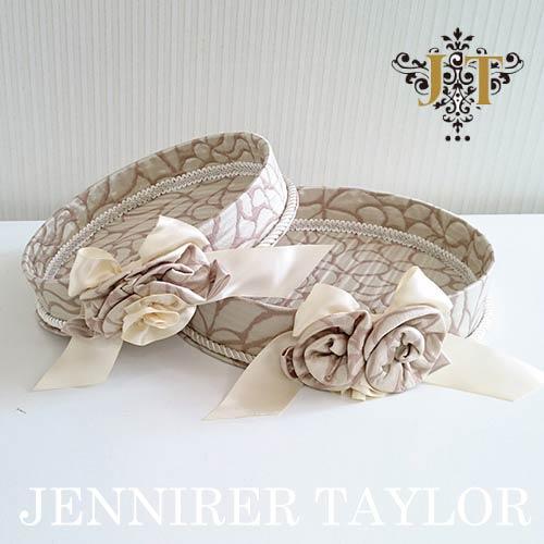 ジェニファーテイラー Jennifer Taylor トレイ2Pセット・Lumina