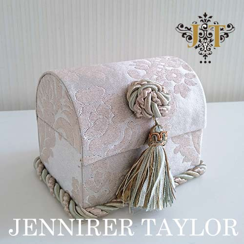 【P10倍 1/31 11:59まで】ジェニファーテイラー Jennifer Taylor トランクBOXS・Lorraine-SL