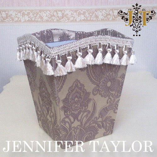 【8月限定 P10倍】ジェニファーテイラー Jennifer Taylor ダストBOX・Hermosa-lavender