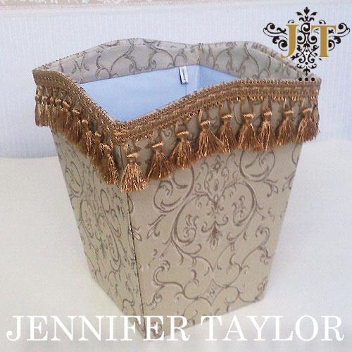 【ポイント10倍 8月】ジェニファーテイラー Jennifer Taylor ダストBOX・Poinsettia-BE