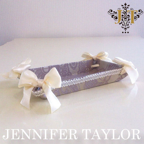 【P10倍】ジェニファーテイラー Jennifer Taylor トレイ(S)・Hermosa-lavender