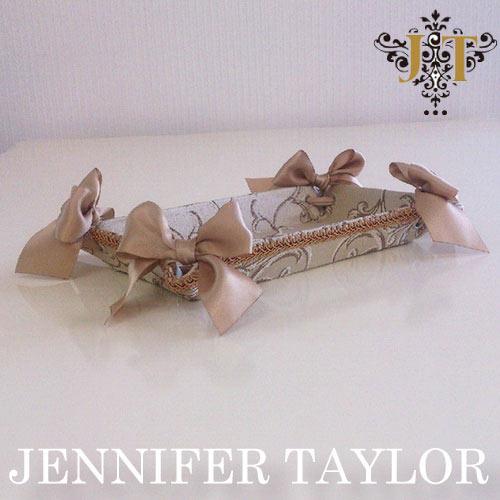 【ポイント10倍 8月】ジェニファーテイラー Jennifer Taylor トレイ(S)・Poinsettia-BE
