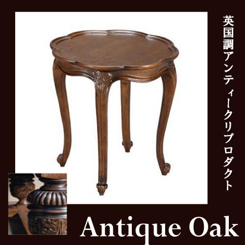 【送料無料】 Antique Oak Collection テーブルトレー