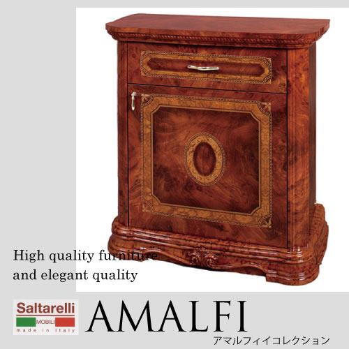 【送料無料】Saltarelli AMALFI~アマルフィ~ コンソールキャビネット
