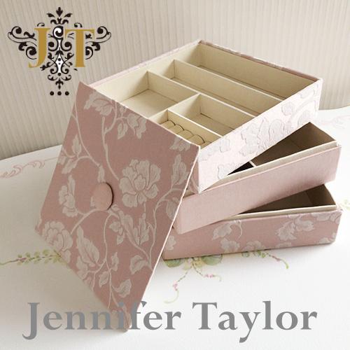 【送料無料】ジェニファーテイラー Jennifer Taylor ジュエリーボックス・宝石箱(Harmonia)