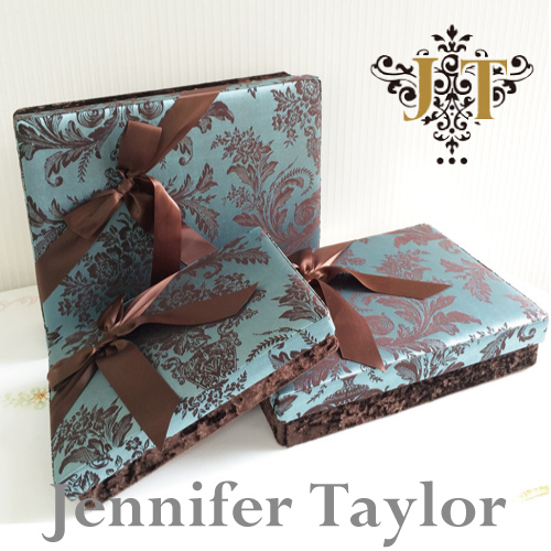 【8月限定 P10倍】【送料無料】ジェニファーテイラー Jennifer Taylor BOX 3Pセット(Carlisle)