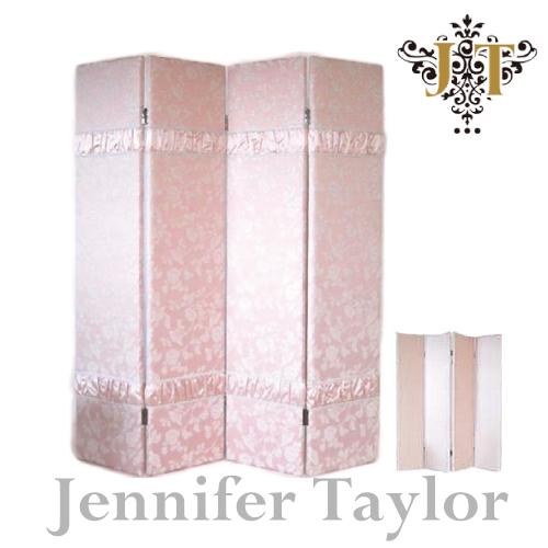 【送料無料】ジェニファーテイラー Jennifer Taylor スクリーン(衝立・4面)・Harmonia