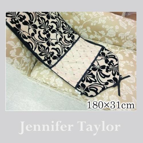 【P10倍】ジェニファーテイラー Jennifer Taylor エレガントなテーブルランナー (Yorke)