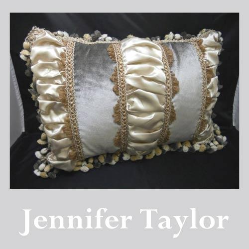【送料無料】ジェニファーテイラー Jennifer Taylor クッション・Legacy