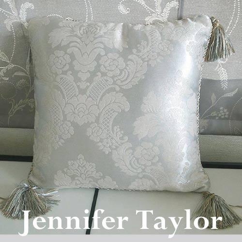ジェニファーテイラー Jennifer Taylor クッション・Lorraine-SL