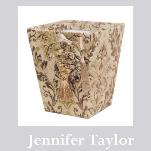 【送料無料】ジェニファーテイラー Jennifer Taylor ダストボックス・Broderick