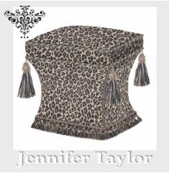【P10倍】【送料無料】ジェニファーテイラー Jennifer Taylor スツール・Espresso