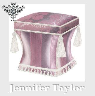 【送料無料】ジェニファーテイラー Jennifer Taylor スツール・Lorraine-PK
