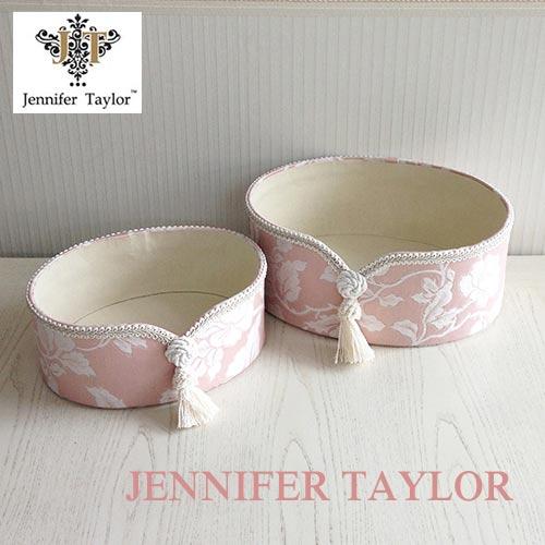 ジェニファーテイラー Jennifer Taylor トレー2P・Harmonia