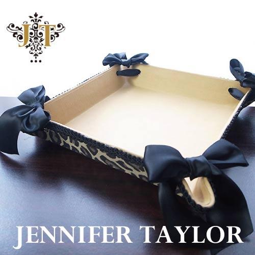 ジェニファーテイラー Jennifer Taylor トレイ・Espresso