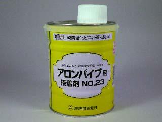 アロン塩ビ接着剤遅乾性 1kg