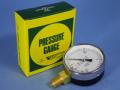 圧力計 A型 φ100 10A 1.6mp