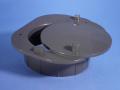分水栓 KMW1型 100