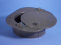 分水栓 KMW1型 125