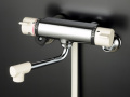 サーモスタット式シャワー KF800W