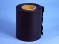 黒 キャンバス 75mm巾