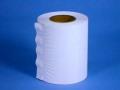 白 絹目キャンバス 75mm巾
