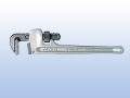 アルミパイプレンチPW-AL45450mm