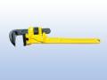 アルミパイプレンチPW-AL35350mm
