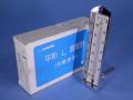 温度計 L型 100℃