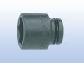 インパクトソケット ミリ P4−20
