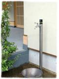 D-MU ワンプッシュ不凍栓1.0M D-MU2013 竹村製作所