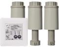 電動水抜き栓 らいらっく 駆動部・操作部セット NRZ-3D 給湯タイプ 駆動部3台