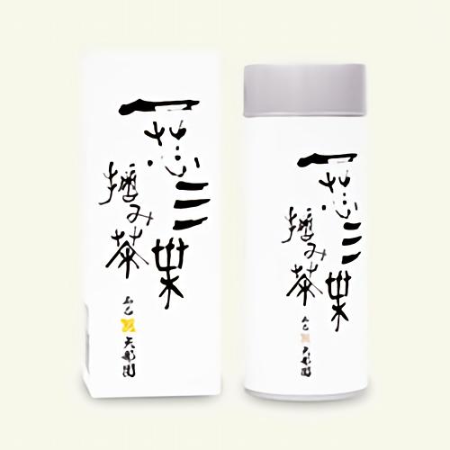 ※予約受付中※【季節茶】一芯三葉摘茶(120g)