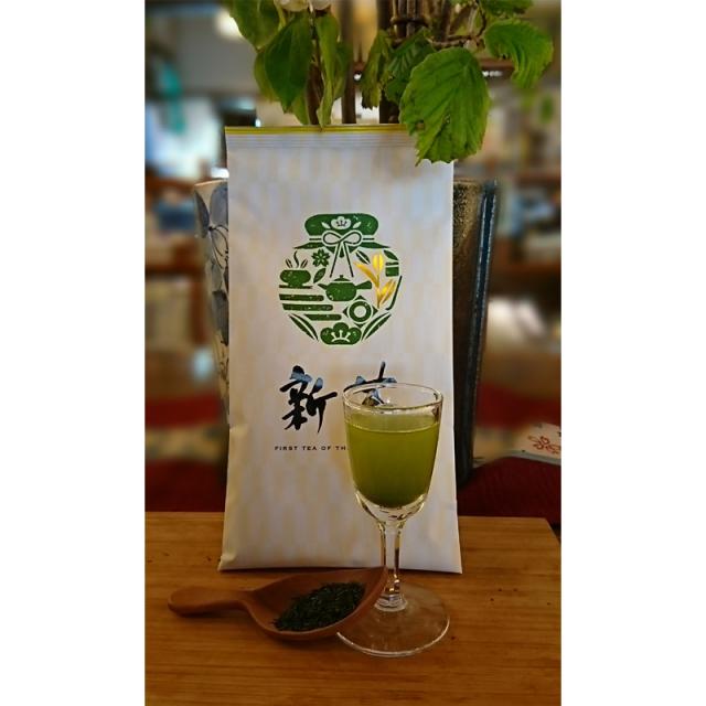 【数量限定】特別ブレンド新茶(1,000円)
